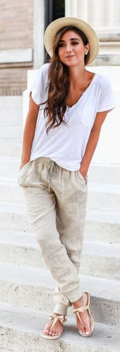 Summer Outfits 142