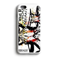 Justin Beiber What Do You Mean Cover Am Fit For iPhone 6 Hardplastic Back Protector Framed White FR23 http://www.amazon.com/dp/B016ZQA9JE/ref=cm_sw_r_pi_dp_31yowb1EXQ89M