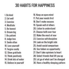 Motivation & Success Quotes: Todays challenge: pick 3 of these habits to focus on and adopt for the next week. Positive Thoughts, Positive Quotes, Motivational Quotes, Inspirational Quotes, Strong Quotes, Positive Vibes, Quotes To Live By, Life Quotes, Inspire Quotes