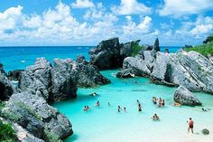 Enjoy a seven day Caribbean Cruise with a stop a Horseshoe Bay.