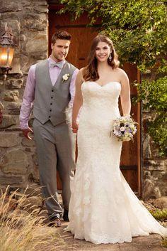 35ad86a803e Essense Of Australia Wedding Dress Inspiration