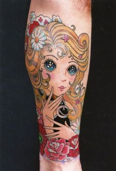 GENKO TATTOO STUDIO Web Site
