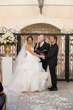 A traditional Irish blessing | Brides.com