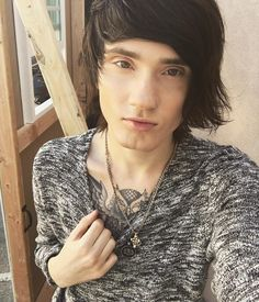 Denis Stoff // Asking Alexandria