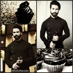 Shahid Kapoor Shahid Kapoor, Number One, Bollywood, Fandoms, Fictional Characters, Fantasy Characters, Fandom, Followers