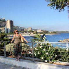 #Larvotto Монако Монте-Карло Проспект Принцессы Грейс Monaco Monte-Carlo Avenue Princess Crace #монако #монтекарло #проспектпринцессыгрейс #путешествияэтомаленькаяжизнь #monaco #montecarlo #avenueprincessegrace #travelling by momfromrussia from #Montecarlo #Monaco