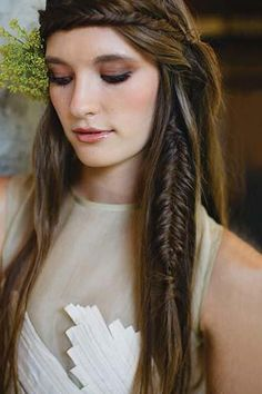 A whole book of braids perfect for your big day