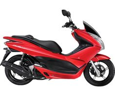 Honda Officially Launched The 2013 PCX If As In Vietnam Just Released A New Model Wave RSX Then Thailand Appeared