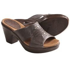 f02d60a8cb1e2 Klogs Kravings by Nicks Sandals - Distressed Calf Leather (For Women)