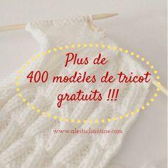 Modèles de tricots gratuits                                                                                                                                                     Plus                                                                                                                                                                                 Plus