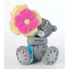 Handpicked - Me To You Bear Figurine
