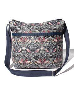 Women handbag Soft PU Leather Fashion Rivet bag Handbag with Shoulder Strap Crossbody Bag tropical palm trees and geometric background