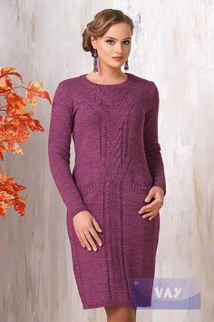 Платье VAY, артикул 160-671
