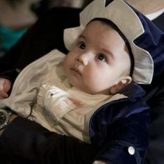 """Baby boy wearing the """"Little Lord"""" christening suit and hat. Boys Wear, Christening, Special Events, Baby Boy, Lord, Suit, Celebrities, Children, How To Wear"""