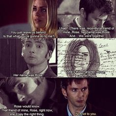 My feels....they're killin' me. WHY!?! However, this is proof that he'll never ever ever forget her!