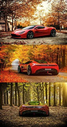 Aston Martin DBC Con top gear supercars fast cars