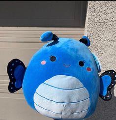 Kawaii Plush, Cute Plush, Cute Squishies, Cool Fidget Toys, Birthday Wishes For Myself, Cuddle Buddy, Cute Stuffed Animals, Beanie Boos, Cute Pillows