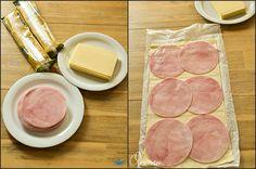 Сегодня хочу вам показать рецепт, точнее не рецепт, а один технологический прием. Он очень универсален, т.е. по этой схеме вы можете использовать как слоеное , так и дрожжевое тесто. Смазывать его или нет, использовать мясо, колбасу,бекон, творог , зелень и т.д. , что вам будет просто ближе. Итак ,…