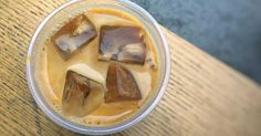 There are two scientifically superior ways to make iced coffee with next to no effort: cold brew & flash brew Iced Coffee At Home, Iced Coffee Drinks, Starbucks Drinks, Coffee Coffee, Making Cold Brew Coffee, How To Make Ice Coffee, Asian Recipes, New Recipes, Favorite Recipes
