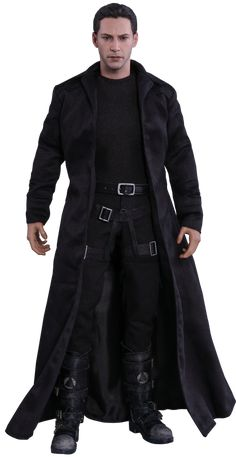 Hot Toys Neo Sixth Scale Figure