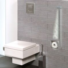 Multi Toilet Roll Storage   Easy and Quick to Install