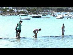 My MTV Balearic Holidays in Formentera (Balearic Islands, SPAIN)