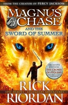 Booktopia has Magnus Chase And The Sword of Summer , Magnus Chase and the Gods of Asgard : Book 1 by Rick Riordan. Buy a discounted Paperback of Magnus Chase And The Sword of Summer online from Australia's leading online bookstore. Magnus Chase, The Sword, Rick Riordan Bücher, Rick Riordan Books, Percy Jackson, Ya Books, Books To Read, Free Books, Asgard