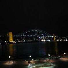 Sydney harbour bridge! #sydneyharbourbridge #sydneyharbourbridgeclimb #australia #australia_shotz #travel#backpacking by andrewweatherby90 http://ift.tt/1NRMbNv
