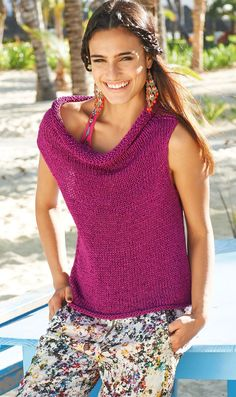 Top mit Rollkragen in Lana Grossa Dacapo. Discover more Patterns by Lana Grossa at LoveKnitting. We stock patterns, yarn, needles and books from all of your favorite brands.