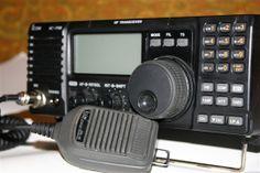 The Basics of Ham Radio