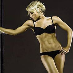 Four Workouts From Celebrity Trainer Tracy Anderson