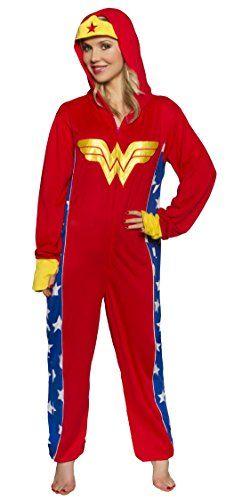 Wonder Woman Women's One-Piece Pajamas, Medium Wonder Woman http://www.amazon.com/dp/B017O38QXI/ref=cm_sw_r_pi_dp_d86gxb1E4EFA6