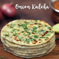 Baby Food Recipes, Indian Food Recipes, Snack Recipes, Cooking Recipes, Kulcha Recipe, Gujarati Recipes, Gujarati Food, Indian Flat Bread, Paratha Recipes