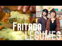 Fritada de Legumes | PRATO DO DIA até 10 REAIS - YouTube