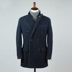 Cosentino coat