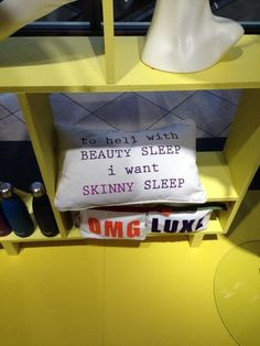 "Some might say, ""What's the big deal about a pillow with a cute little saying?"" http://www.huffingtonpost.com/tracy-morrison/dear-nordstrom-about-your-skinny-sleep-pillow_b_4671243.html"