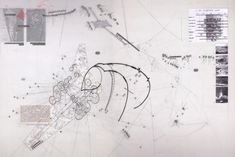 Drawing Speeds with Perry Kulper | Blogs | Archinect