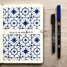 Simple Bullet Journal Ideas to Simplify your Daily Activity #bulletjournal #bulletjournalideas #journalideas
