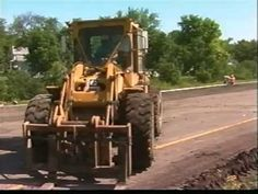This video from Alabama AGC focuses on tips for being careful around construction equipment and staying safe on the jobsite.