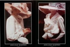 1989 Jean-louis scherrer avenue montaigne paris
