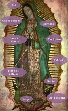 Catholic Art, Roman Catholic, Mona Lisa Secrets, Goddess Art, My Jesus, Our Lady, Religion, Faith, Heavenly
