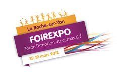 Foire Expo La-Roche-sur-Yon