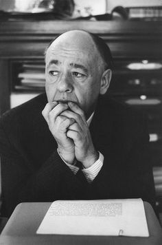 Eugene Ionesco, 1909-1994, France (born in Romania).  Key works:  The Bald Soprano (1950); The Lesson (1951); The Chairs (1952); Amedee (1954); Jack, or The Submission (1955); The Killer (1959); Rhinoceros (1959); Exit the King (1962); Hunger and Thirst (1966); Macbett (1972).