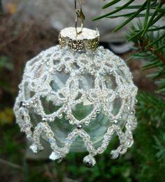 De Handwerktuin: Kerstbalrokje in zilver / errata