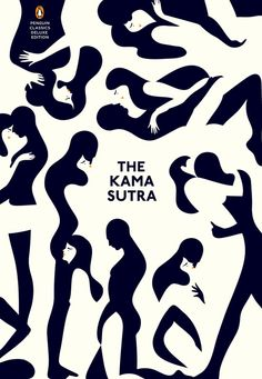 Kamasutra (rejected) book cover by Malika Favre