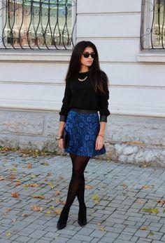 Lindas faldas para el Otoño | Moda y Belleza