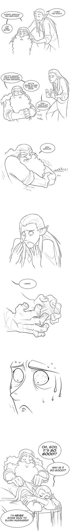 Once you've had dwarf... by `hibbary on deviantART