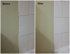 how to edge tile w/o tiles