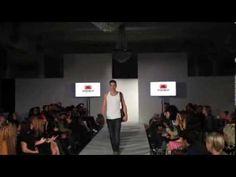 Wombat Leather Fashions Finest LFW Show (+playlist)