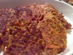 Kasvispihvit (soijarouhe)